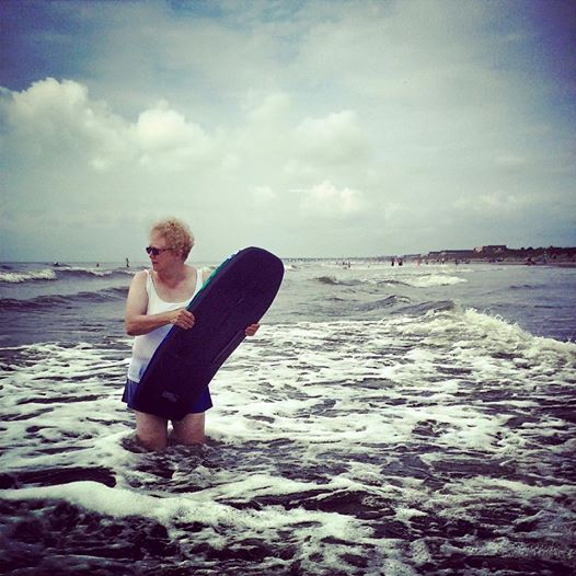 tommye boogie board